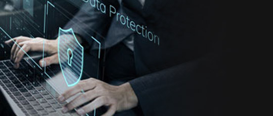 Data protection policies